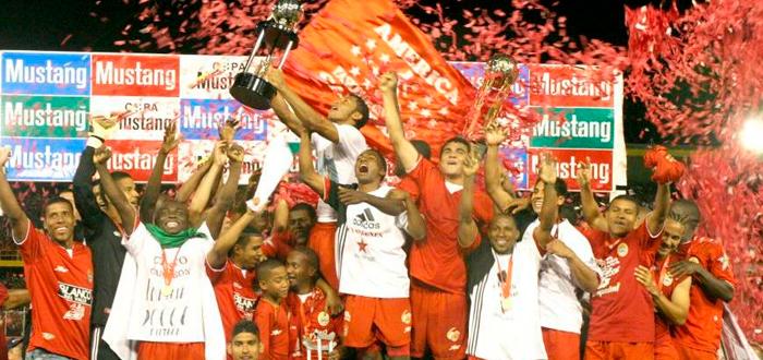 América de Cali vs Independiente Medellín – Final Vuelta 2008 II