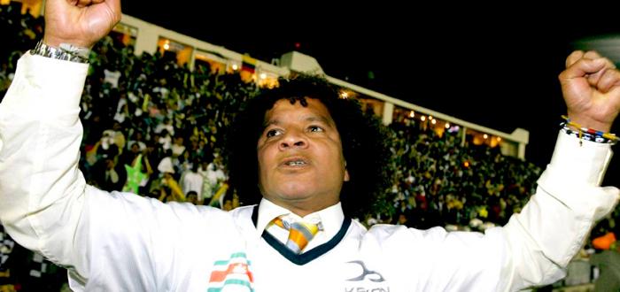 Boyacá Chicó vs. América de Cali Final Vuelta 2008
