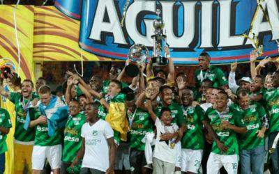 Independiente Medellin vs Deportivo Cali Final Vuelta Liga 2015-I