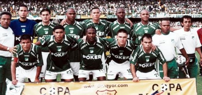 Deportivo Cali vs Real Cartagena Final Vuelta 2005-II