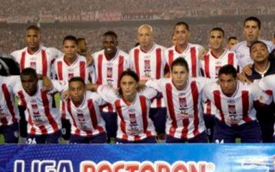 Junior FC vs La Equidad Final Vuelta 2010-I