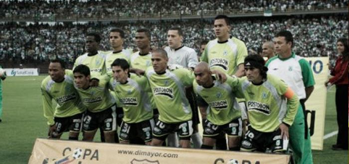 Atlético Nacional vs La Equidad – Final Vuelta Copa Mustang 2007-2