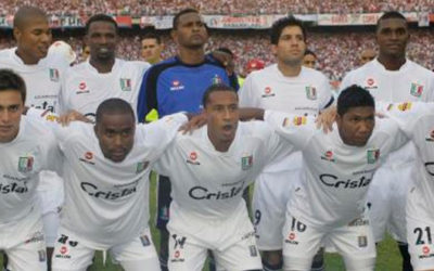 Junior FC VS Once Caldas Final Vuelta 2009 – I