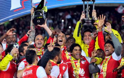 Santa Fe Vs Deportes Tolima Final Vuelta Liga II-2016